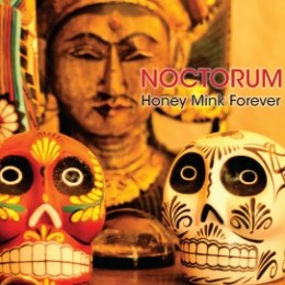 Noctorum Honey Mink Forever Cover Art