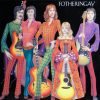Fotheringay 1970 cover art