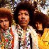 Jimi Hendrix Experience !967 Pic