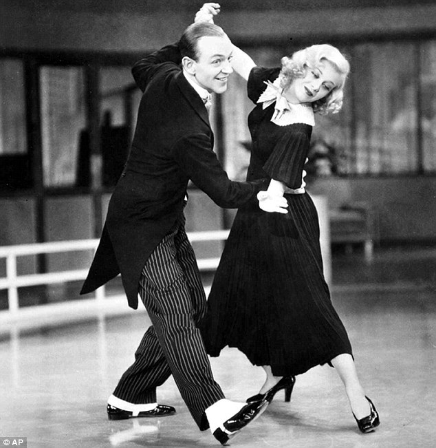 Deep Swing - Dance Tonight