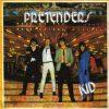 Pretenders Kid Single Cover 1979