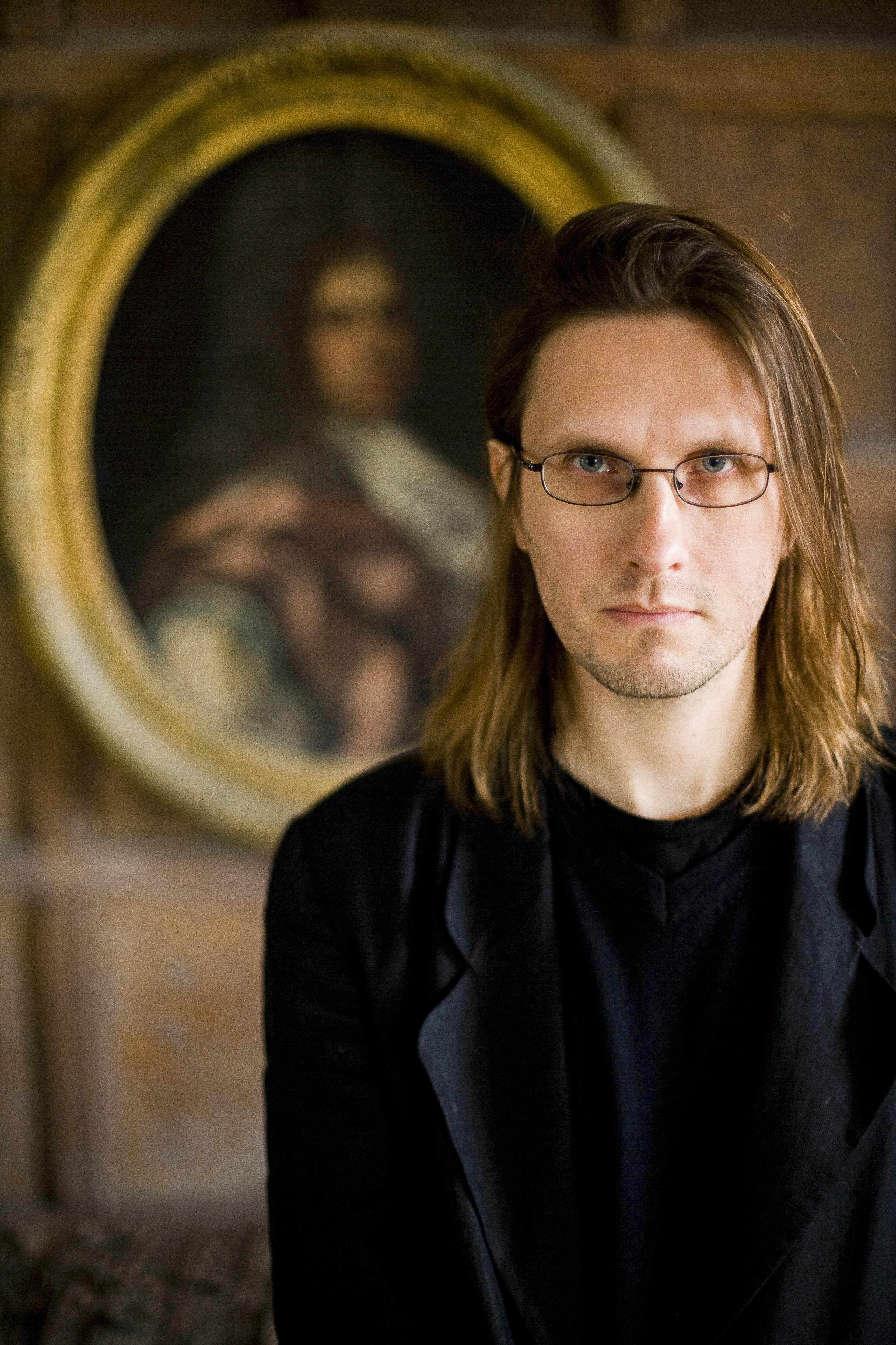 28 2 15 Steven Wilson Perfect Life 2015 In Deep