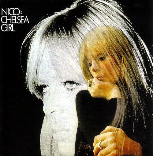 21 6 15 Nico Chelsea Girl 1967 In Deep Music Archive