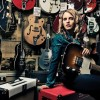 Anna calvi guitar shop