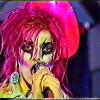 Nina Hagen colour pic 1980