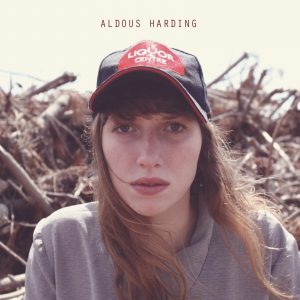 Aldous Harding Cover Art 2015