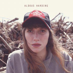 Aldous Harding Cover Art 2015