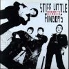 Stiff Little Fingers - Nobody's Heroes - Single Cover - 1980