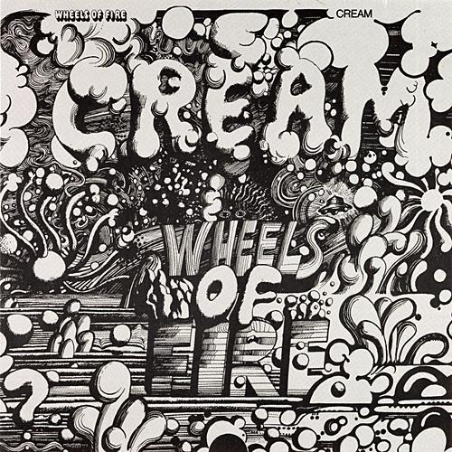 Cream White Room Lyrics