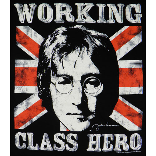 Working Class Hero Acoustic Chords by Green Day ...