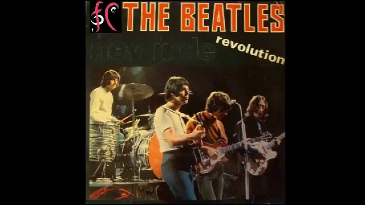 31 10 16 the beatles revolution 1968 in deep music archive. Black Bedroom Furniture Sets. Home Design Ideas