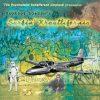 The Psychedelic Schafferson Jetplane Presents- Foxtrot Sierra's Surfin' Krautlifornia - Album Cover - 2016